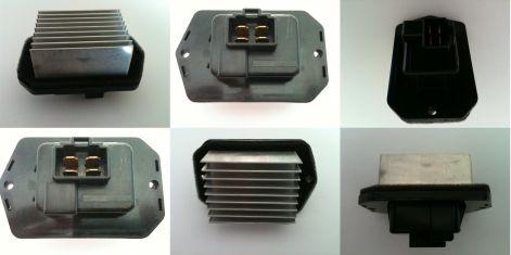 Fűtőmotor előtét ellenállás honda 79330SDAA01, 79330SDRA01 akció miskolc.jpg